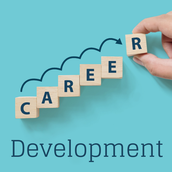 Webinar - Career Development Introduction